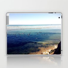 the hook Laptop & iPad Skin