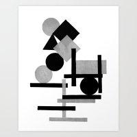 Shampagne Art Print