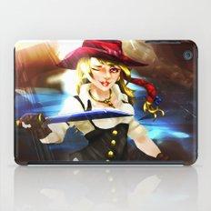 Sarah iPad Case