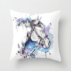 Hardie Throw Pillow