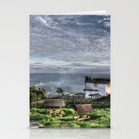 Vista Stationery Cards