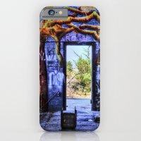 The Land Of OZ iPhone 6 Slim Case