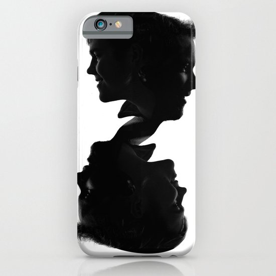 Oh, Inverted World iPhone & iPod Case