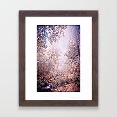 kli Framed Art Print