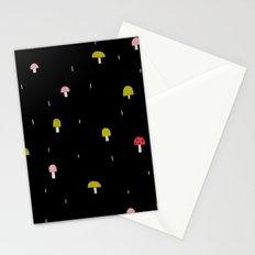 shroomies Stationery Cards