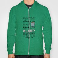 One Direction: Little Th… Hoody