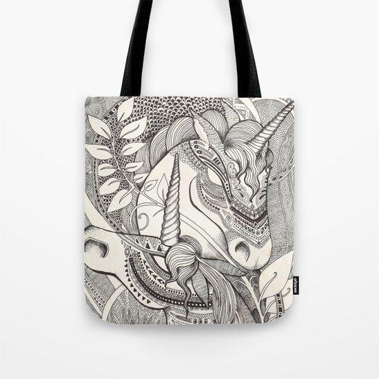 Inner princess Tote Bag