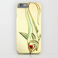 iPhone & iPod Case featuring The Underdog by The Shadley Brothers