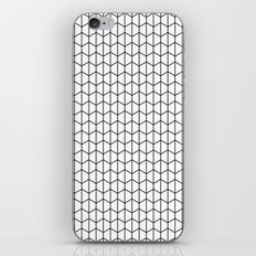 Geometrix 01 iPhone & iPod Skin