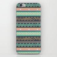 ESQUINTLA  iPhone & iPod Skin