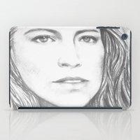 DAISY iPad Case