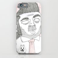 iPhone & iPod Case featuring DEADLY by Johnny Cobalto