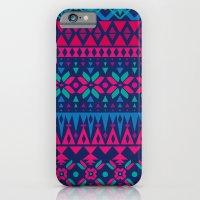 Texture M02 iPhone 6 Slim Case