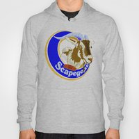 Scapegoat For Hire Hoody