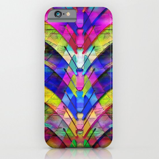 The Butterfly Collector's Dream iPhone & iPod Case