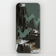 Revisit iPhone & iPod Skin
