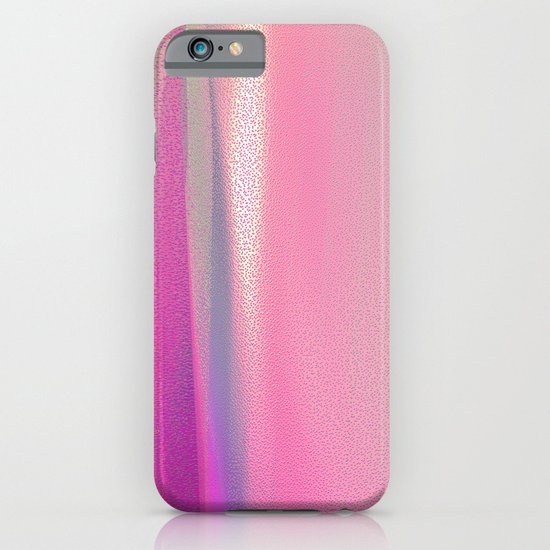 foamscape onh iPhone & iPod Case