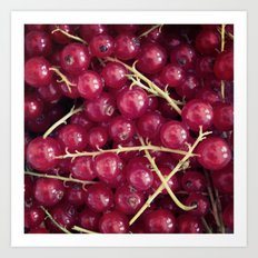 berry berry Art Print