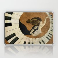 Key To The Soul Laptop & iPad Skin