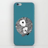 Merger iPhone & iPod Skin