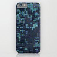 Clark 1 iPhone 6 Slim Case