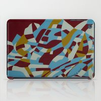 Hastings iPad Case