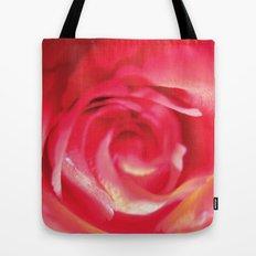 Rose Love Tote Bag