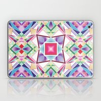 Prismatic Laptop & iPad Skin