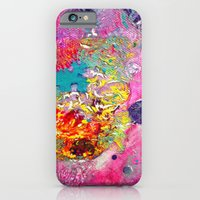 iPhone & iPod Case featuring Blanket Detail I by Katie Troisi