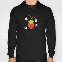 Fruit: Strawberry Hoody