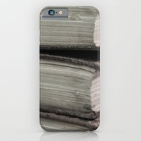 Hard Bound Pages  iPhone 6 Slim Case