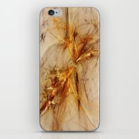 Sparkles Of Life iPhone & iPod Skin