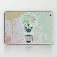 Think Martian  Laptop & iPad Skin