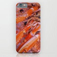 Gourmet Shrimp Slim Case iPhone 6s