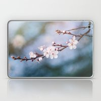 First Blossom Laptop & iPad Skin