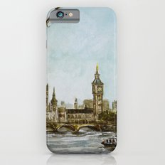 London view iPhone 6 Slim Case