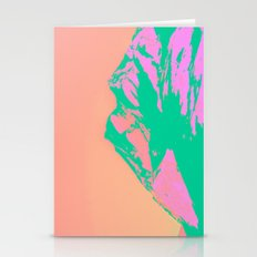 Mountain Top I Stationery Cards