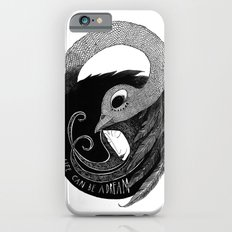 bird women 3 iPhone 6 Slim Case