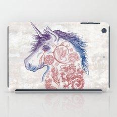 War Unicorn iPad Case