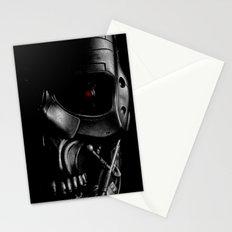Endoskeleton Stationery Cards
