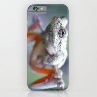 The Acrobat iPhone 6 Slim Case