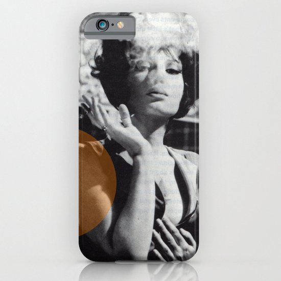 Come For Me, Darling iPhone & iPod Case