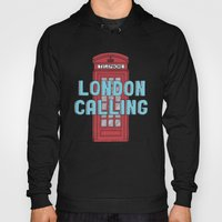 London Calling Hoody