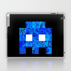 BLUE GEEK Laptop & iPad Skin