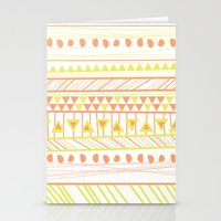 LIME AFRICA Stationery Cards
