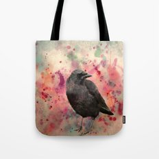 In Colors Tote Bag