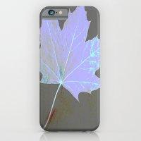 Canadian Maple Leaf iPhone 6 Slim Case
