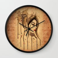 If You Were Mine...  Wall Clock