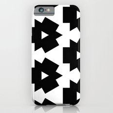 Meijer Black & White iPhone 6 Slim Case