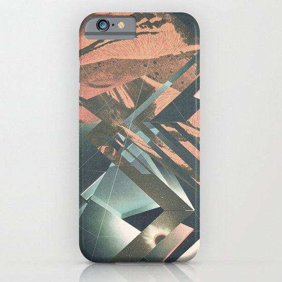 Mars Trails iPhone & iPod Case